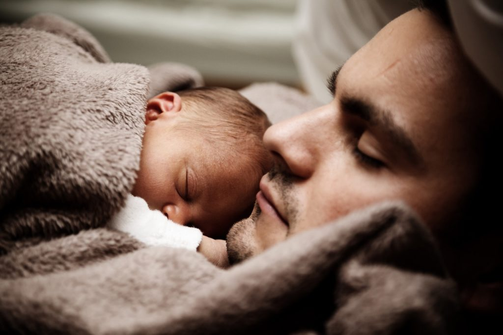 How I Coped with My Wife's Infertility: A Male's Perspective